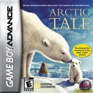 Arctic Tale - Game Boy Advance
