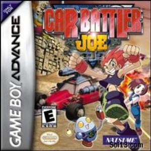 Car Battler Joe - Game Boy Advance