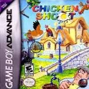 Chicken Shoot - Game Boy Advance