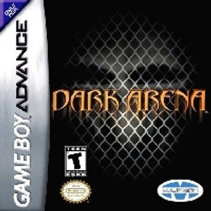 Dark Arena - Game Boy Advance