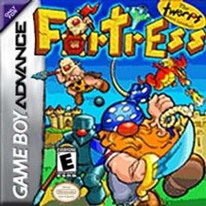 Fortress - Game Boy Advance