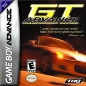 GT Advance - Game Boy Advance
