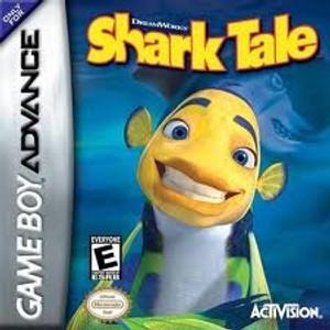 Shark Tale - Game Boy Advance