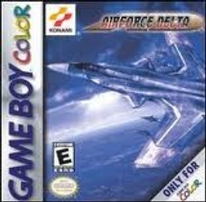 Airforce Delta - Game Boy Color