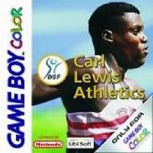Carl Lewis Athletics 2000 - Game Boy Color