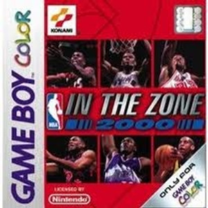 In The Zone 2000 - Game Boy Color