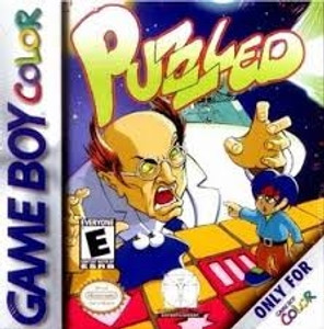 Puzzled - Game Boy Color