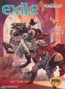 Exile - Genesis Game