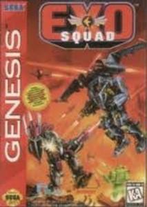 EXO Squad - Genesis Game