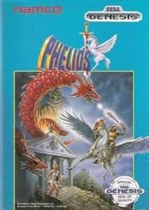 Phelios - Genesis Game