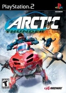 Arctic Thunder - PS2 Game