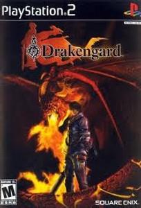 Drakengard - PS2 Game
