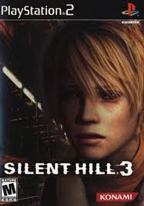 Silent Hill 3 - PS2 Game