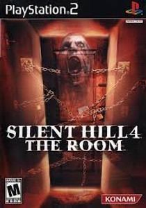 Silent Hill 4 The Room - PS2 Game