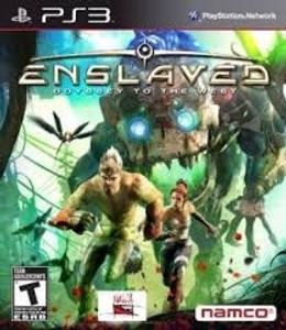 Enslaved - PS3 Game