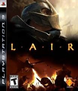 Lair - PS3 Game