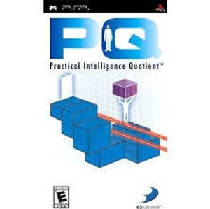 Practical Intelligence Quotient - PSP Game