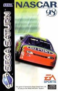 Nascar 98 - Saturn Game