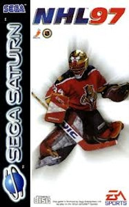 NHL 97 - Saturn Game