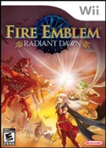 Fire Emblem Radiant Dawn - Wii Game
