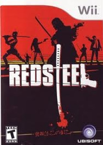Red Steel - Wii Game