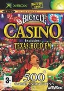 Bicycle Casino - Xbox Game