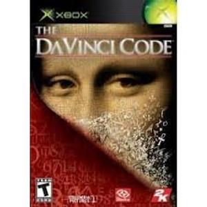 Da Vinci Code - Xbox Game
