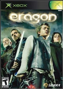 Eragon - Xbox Game
