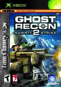 Ghost Recon 2 Summit Strike - Xbox Game