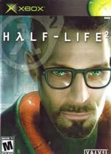 Half-Life 2 - Xbox Game