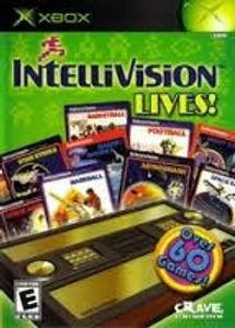 IntelliVision Lives! - Xbox Game