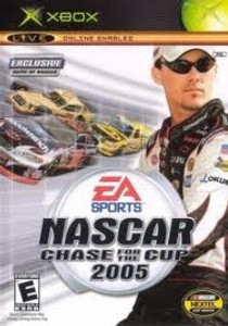 Nascar 2005 : Chase for the Cup - Xbox Game
