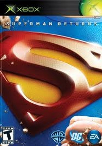 Superman Returns - Xbox Game