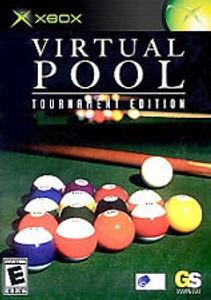 Virtual Pool Tournament Edition - Xbox Game