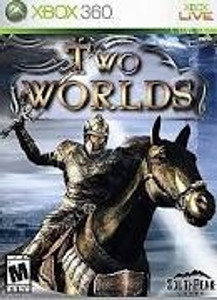 Two Worlds - Xbox 360 Game
