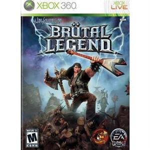 Brutal Legend - Xbox 360 Game