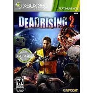 Dead Rising 2 - Xbox 360 Game