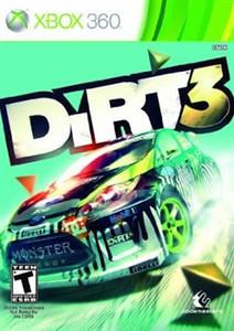 Dirt 3 - Xbox 360 Game