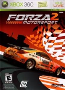 Forza 2 - Xbox 360 Game