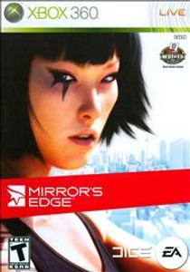 Mirror's Edge - Xbox 360 Game
