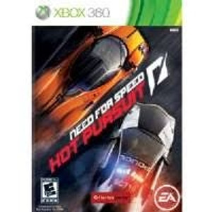 Need For Speed Hot Pursuit - Xbox 360 Game