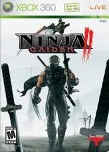 Ninja Gaiden II - Xbox 360 Game