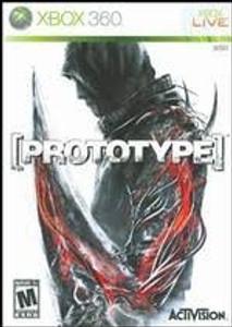 Prototype - Xbox 360 Game