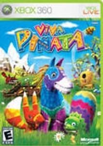 Viva Pinata - Xbox 360 Game