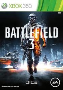 Battlefield 3 - Xbox 360 GameBattlefield 3 - Xbox 360 Game