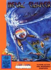 Metal Fighter Color Dreams - NES Game