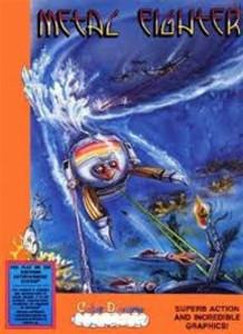 Metal Fighter Color Dreams - NES Game