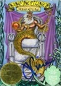 King Neptune's Adventure - NES Game