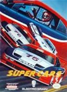 Super Cars - NES Game