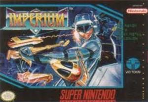 Imperium - SNES Game